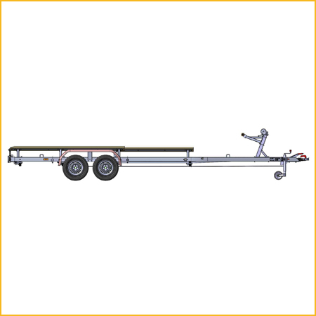 Boat Trailers UMS